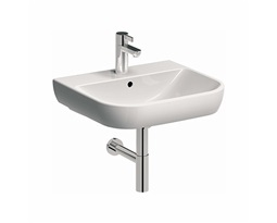 TRAFFIC-65-cm-Washbasin-with-tap-hole-with-overflow