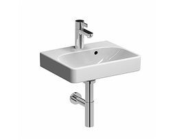 TRAFFIC-45-cm-Furniture-washbasin-with-tap-hole-with-overflow