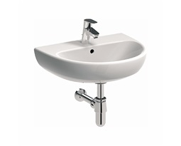 NOVA-PRO-55-cm-Washbasin-with-tap-hole-with-overflow