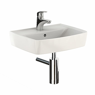 REKORD-furniture-washbasin-50-cm-with-tap-hole-with-overflow
