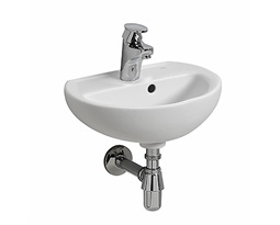 REKORD-40-cm-washbasin-with-tap-hole-with-overflow