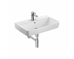 NOVA-PRO-60-cm-Rectangular-washbasin-with-tap-hole-with-overflow