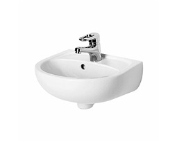 SOLO-40-cm-washbasin-with-tap-hole-with-overflow