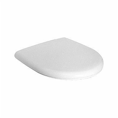NOVA TOP PICO toilet seat, hard, made of Duroplast, soft-close