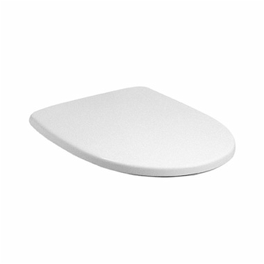 PRIMO Toilet seat, hard, made of Duroplast, soft-close