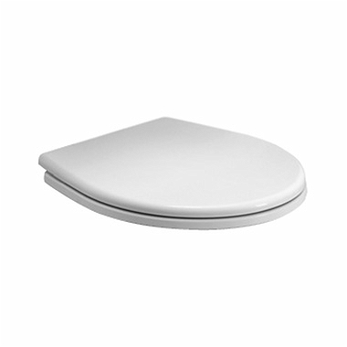 REKORD toilet seat, soft