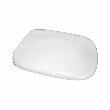 STYLE toilet seat, hard, made of Duroplast, soft-close