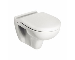 NOVA TOP PICO 50 cm wall hung toilet bowl, wash-down