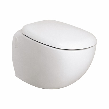 Ego By Antonio Citterio Wall Hung Pan