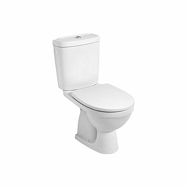 PRIMO WC pack, vertical outlet