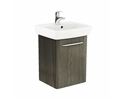 NOVA-PRO-50-cm-Bathroom-set-Rectangular-washbasin-50-cm-Washbasin-cabinet-418-cm-grey-ash