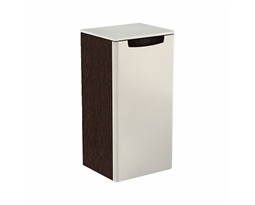 REKORD-Low-side-cabinet-33-x-70-x-292-cm-right-white-glossywenge