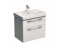 TRAFFIC-718-cm-Washbasin-cabinet-white-glossy