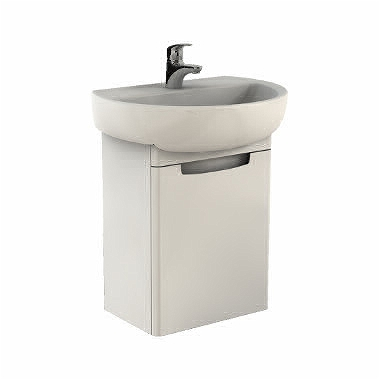 REKORD-washbasin-cabinet-445-x-581-x-29-cm-universal-right-and-left-white-glossy