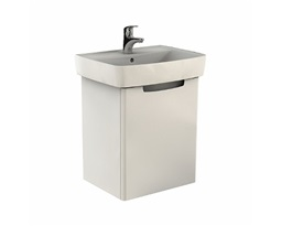 REKORD-Washbasin-cabinet-50-x-591-x-385-cm-universal-right-and-left-white-glossy