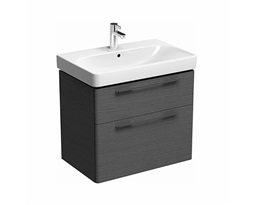 Washbasin-cabinet-with-2-drawers-TRAFFIC-718-x-625-x-461-cm-grey-oak