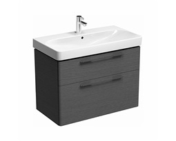 Washbasin-cabinet-with-2-drawers-TRAFFIC-868-x-625-x-461-cm-grey-oak