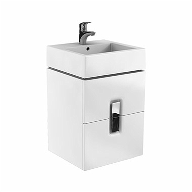 Cabinet-with-2-drawers-TWINS-495-x-57-x-459-cm-white-glossy