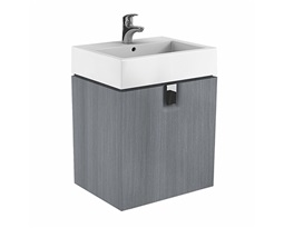 Cabinet-with-door-TWINS-595-x-57-x-549-cm-silver-grey