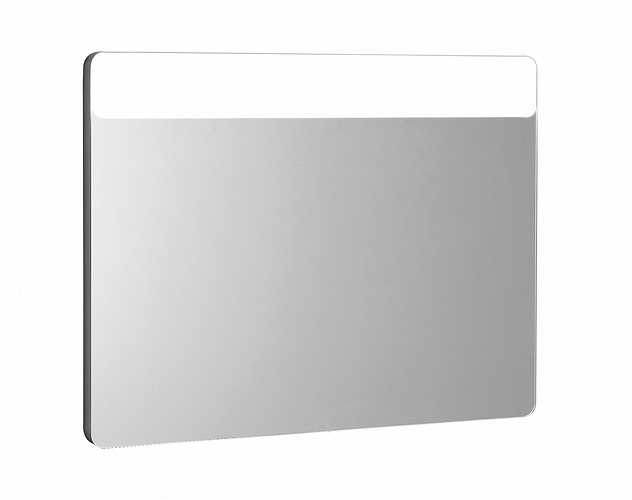 TRAFFIC/LIFE! 90 cm Mirror with LED lightning