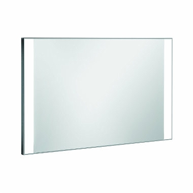 QUATTRO 120 cm Mirror with lighting
