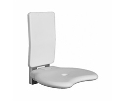 LEHNEN-EVOLUTION-Shower-seat-with-backrest