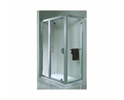 GEO 6 42 cm In Line panel for pivot or bifold door