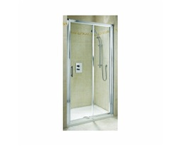 GEO 6 Sliding two-parts door 110 cm