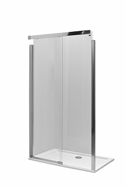 S600-sliding-doors-to-the-niche-140-cm-right-silver-glossy