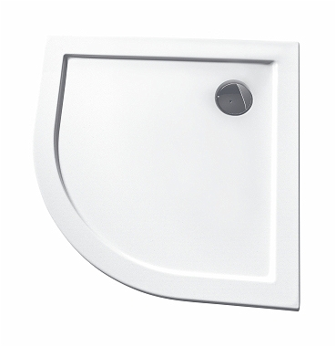 TERRA-90-half-round-shower-tray