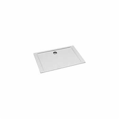 PACYFIK 120 x 90 cm rectangular shower tray