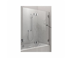 NIVEN-two-parts-bathtub-screen-125-x-140-cm-right