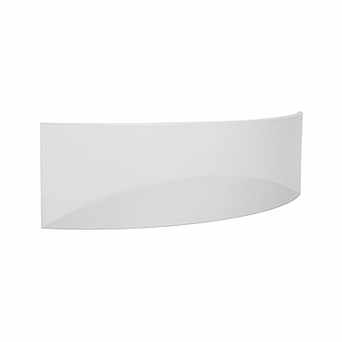 Universal panel for bathtub NEO PLUS 160 cm