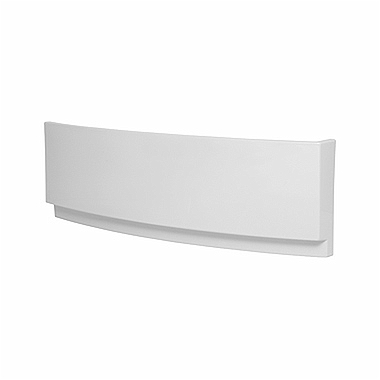 Front panel for bathtub CLARISSA 170 x 105, right