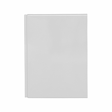 Side universal panel for bathtub CLARISSA 160 x 100